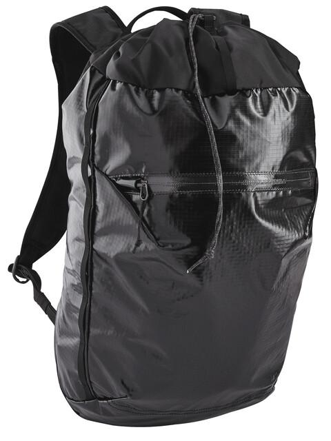 Patagonia Lightweight Black Hole Cinch Pack 20l Black